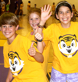 LSU-UREC-Tiger's-Den-Enthusiasm-gallery