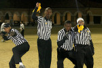 intramural referees