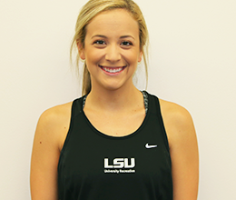 Headshot of Woman Fitness Instructor